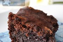 Brownies / by Hanh Nguyen
