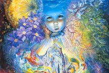 Spirit Science & Manifasting