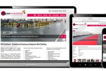 Mobile Ready Websites / Client websites that are mobile ready