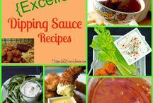 Sauce Recipes