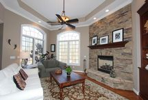 Fireplaces / by Sibcy Cline Realtors