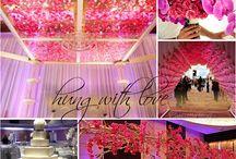 Esküvő projekt / Álomesküvőm
