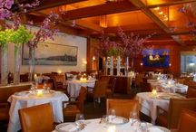 Favorite NYC Restaurants