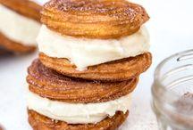Dessert - Ice Cream Sandwiches To Try