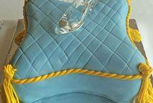 Princess Cakes / www.eloisespastries.com