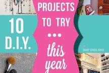 Love - gifts, crafts and DIY / by Totally Snappy