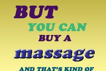 massage / by Cindy Iwlew
