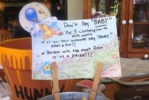 Baby Shower / Baby Shower Ideas / by Cheryl Sampson