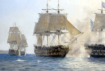 beauty of sailing ships