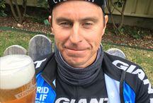 Cycling / Riding around