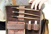 """Street thief / Un premier projet de costume Steampunk intitulé """"Voleuse de rue"""".                                                   Voir le forum : http://www.steampunk-fr.com/viewtopic.php?f=108&t=12419"""