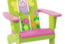 kids chairs ideas
