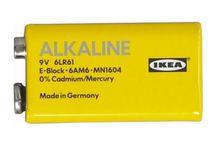 Boodschappenlijstje IKEA