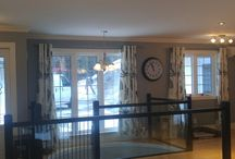 Glass Panel Rail Jobs by Scotia Stairs Limited