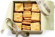 Crackers/Biscuits