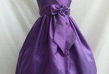 Classic Girl Dress / Classic Girl Dress at My Kid Studio