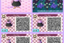 Animal crossing dress