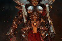Warhammer 40k - album