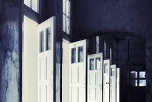 Black&White / by Maija Nyman