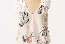 Tøj - Cloth