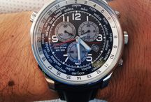 Citizen Eco Drive Power