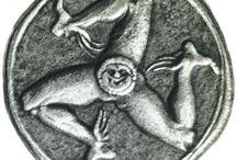 Tryskelion