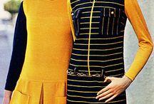 Μόδα του '60_'70