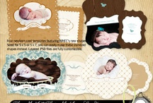 Scrapbooking & Graphic Design / by Jenn LaBelle
