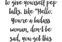 self love reminders