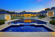 Rural Luxury Homes / Some of Chateau Architects+Builders previous work - Luxury homes in Rural parts of Sydney, NSW