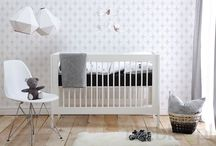 Pokój niemowlaka / Baby room
