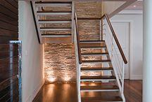 Escadas - Interior / Interior - Stairs