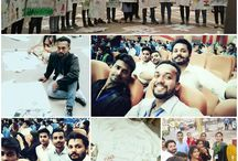 """GLBIMR students Participated in """"WYSIWYG 2018"""" @ ITS, Ghazaiabad on March 17, 2018"""