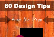 Design Tips and Tricks