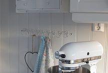 wyposażenie kuchni / mikser