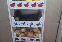 HAZLO TU MISM@ / Manualidades que puedes realizar con material reciclado