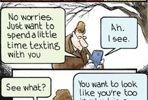 comic ~ non sequitur by wiley
