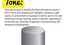 Design Element - Tone