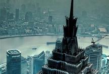 My Shanghai Hideout