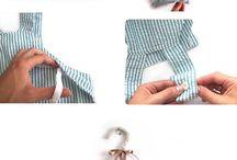 como hacer ropa