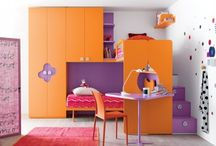 Bedroom ideas for Annabelle