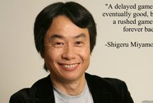 Game making quotes