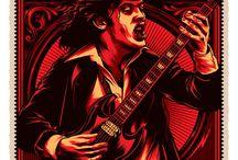 Rock/Metal Music