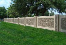 Gate / fence