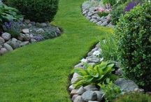 ❀ Landscaping Ideas ❀