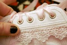 refashion shoes