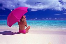 Beach travel / Beach travel / by My Vacation Tour