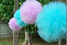 TULLES DECORATIONS