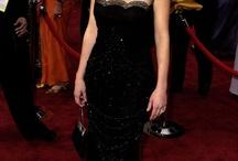 Dresses from the Oscars / The Acadamy Awards. #Oscars #dresses #awardshow