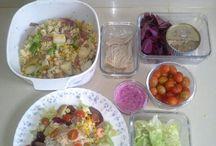 fresh from my kitchen